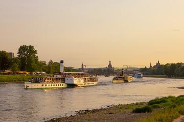 Dresden Dampfschiffahrt