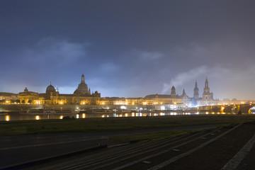 Dresden Unwetter