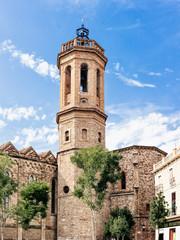 Church of Sant Felix, Sabadell, Barcelona - Spain