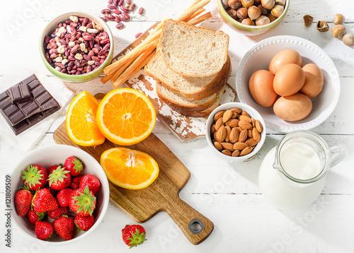 Гипоаллергенная диета для детей: составляем меню
