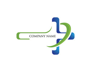 Health And Medicine Logo