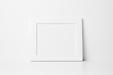 """8x10"""" Frame Mock-Up - Landscape"""