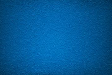 Dark blue paint textured wall