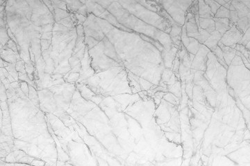 White marble texture background, nature texture for interior and pattern design