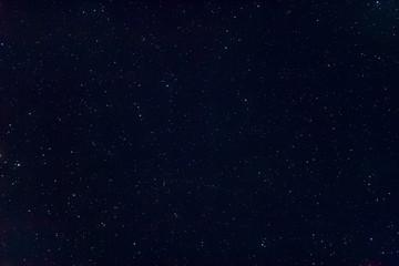 Stars space sky