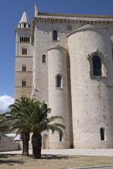 Trani, Puglia, Italia