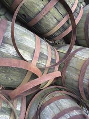 IMG_8590  Wooden Barrels and Barrel Hoops ©2016 Paul Light