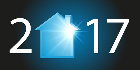 2017 - Maison - Immobilier - Crédit