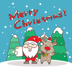 Merry christmas day