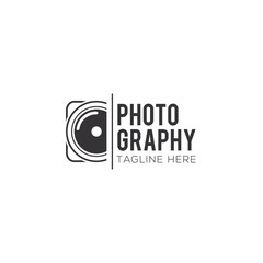 Photography Creative Logo Design