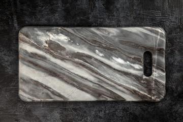 Fotoväggar - Marble cutting board