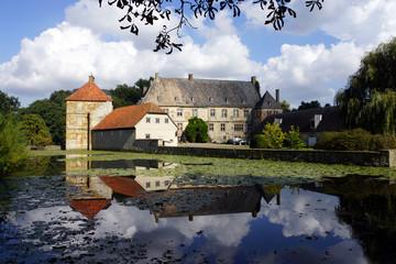 Schloss Tatenhausen