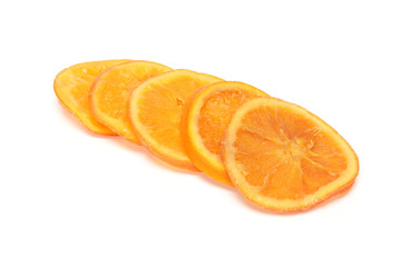 ドライドオレンジ