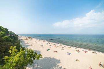 Strand von Rewal
