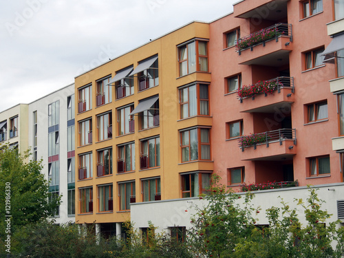 Moderne urbane architektur deutschland stockfotos und lizenzfreie bilder auf - Moderne architektur in deutschland ...
