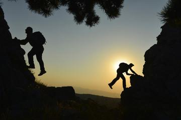 maceraperest dağcılar