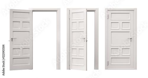 Porte in legno aperte e chiuse o scelte stock photo and royalty free images on - Finestre condominiali aperte o chiuse ...