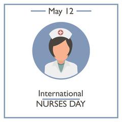 International Nurses Day, May 12