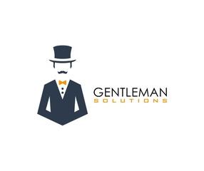 Gentleman logo