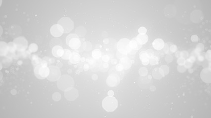 Clean Bokeh Abstract Background, Corporate Background.