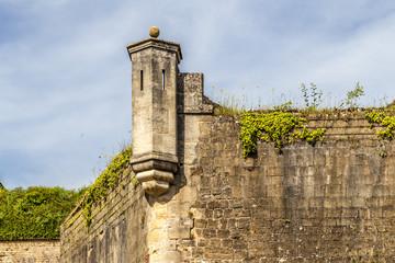 City of Sedan inf France