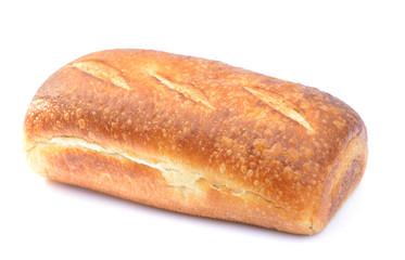 baked sourdough