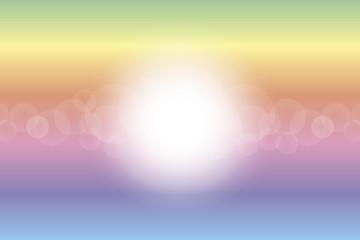 背景素材壁紙,光線,輝き,煌めき,明るい,太陽,宇宙,未来,希望,将来,楽しい,幸福,健康,ぼかし,