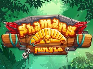 Jungle shamans illustration