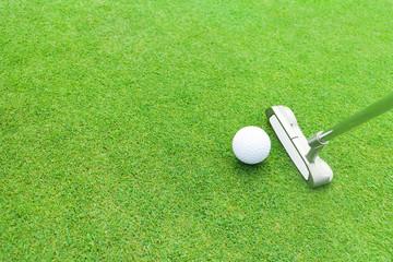 ゴルフ パター