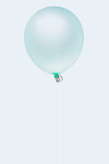 balloon pastel for party time
