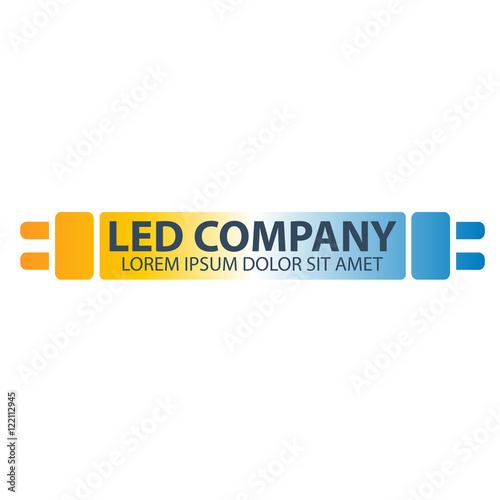 quotled bulb logo led company logo led illumination