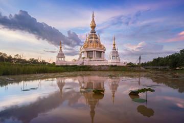 Buddha temple of Thailand