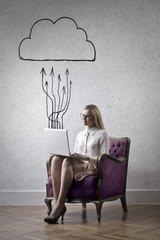 Using the Cloud