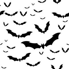 the bats pattern-01