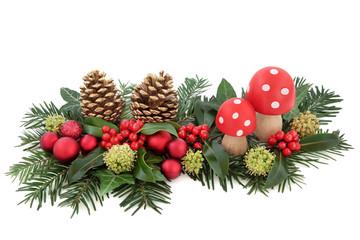 Christmas Fantasy Decoration