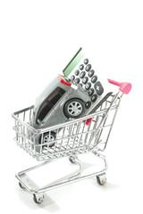 車の購入イメージ