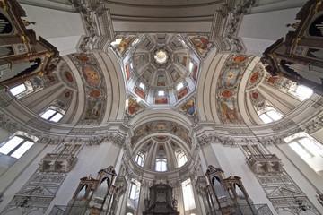 Fotomurales - Salzburg, Salzburger Dom