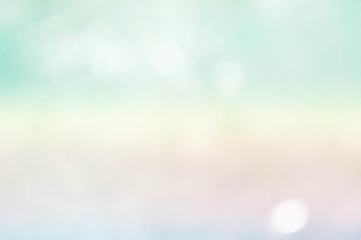 abstract bokeh background style, nature colorful blur background