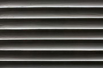 Fensterladen als Hintergrund