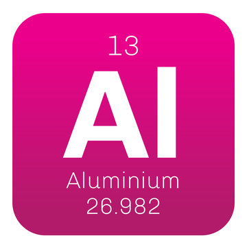 Aluminium chemical element