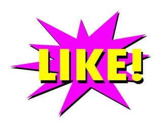 Like!