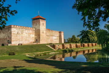 Castle in Gyula