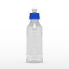 Soup Or Glue Dispenser Bottle