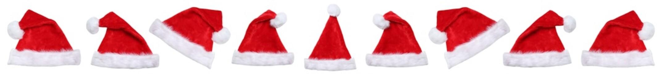 Weihnachtsmützen Weihnachtsmütze Mützen vom Weihnachtsmann Ni