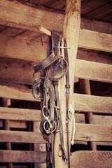 Horse Tack Items
