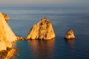 Zante Grecia Isola Pidikia