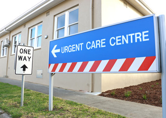 Maryborough's urgent care centre in rural Australia provides after hours emergency care