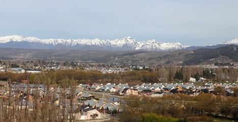 Esquel, Patagonia, Argentina