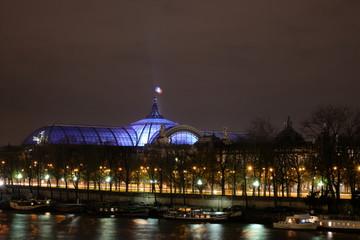 Paris Grand Palais Fototapete