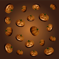 vegetable, evil, horror, dark, funny, carving